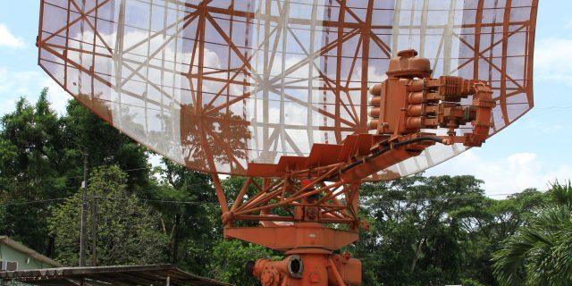 Monumento al Radar